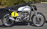 Other Norton Parts